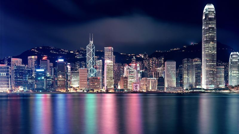 Affordable living – an international comparison between Hong Kong, Berlin and Stockholm