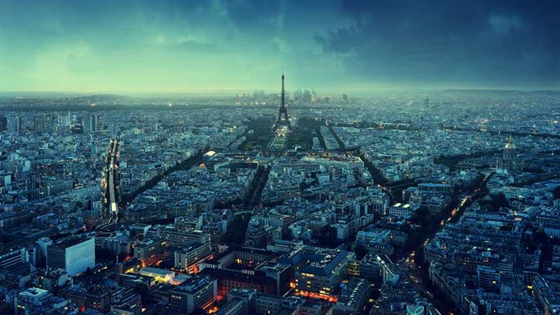 Towards a competitive low carbon economy - Paris 2015