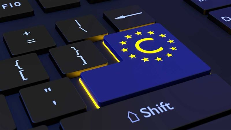 EU Copyright Directive impacting freedom of expression
